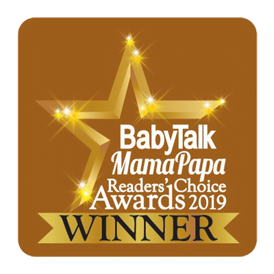 BabyTalk Awards 2019