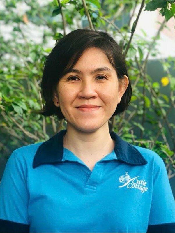 Hong Jeng Yi
