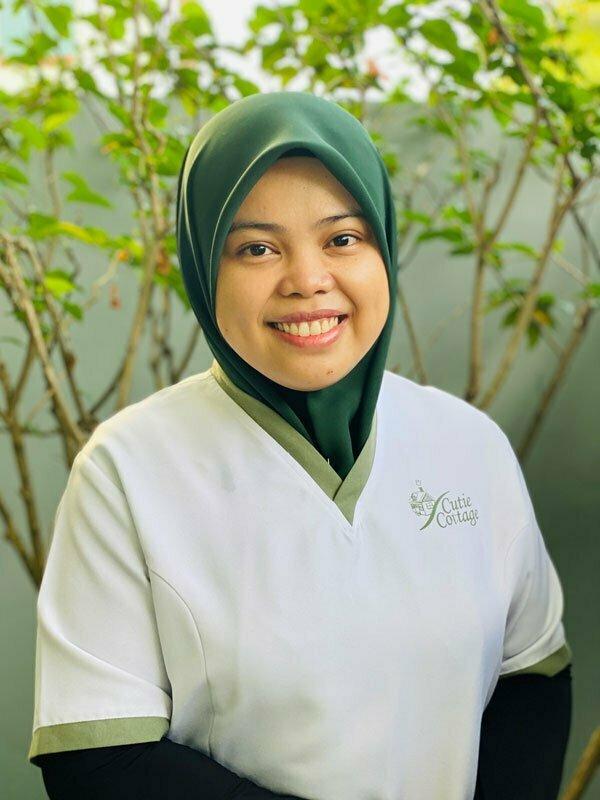Juraini Binti Nurddin