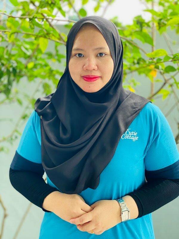 Nassilasurina Binti Mohamad Nasri