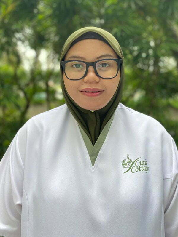 Nora Amira Binti Azhar