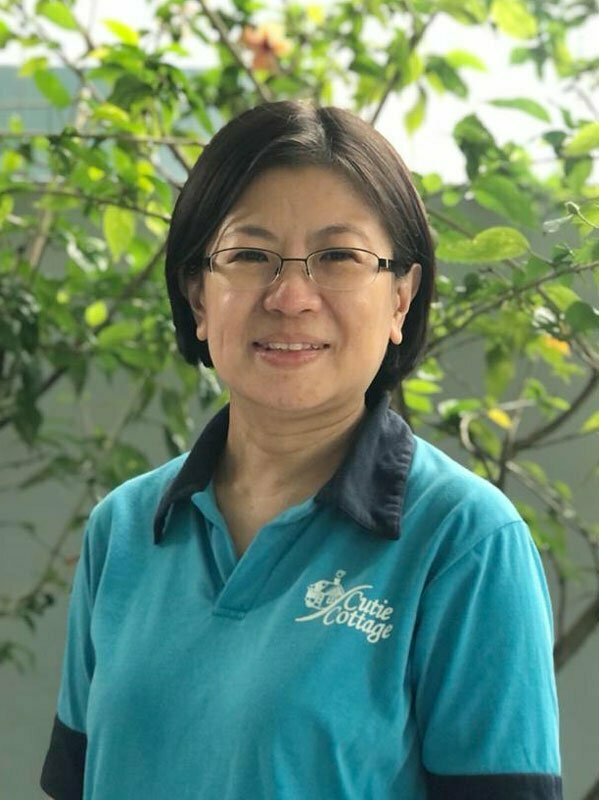 E Yuet Fung
