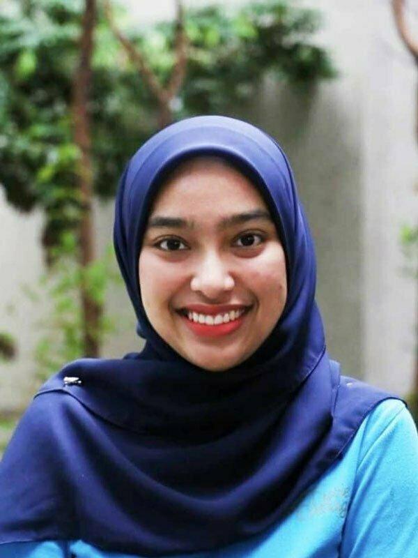 Siti Nabihah Bte Sallehuddin