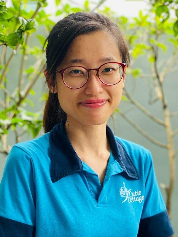 Soong Ying Ying