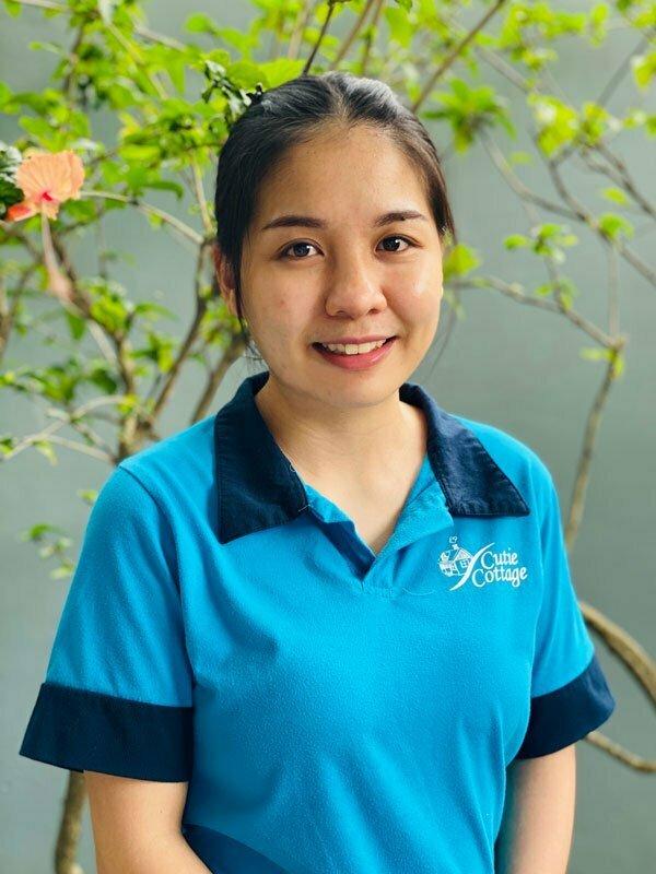 Tan Xi Jia