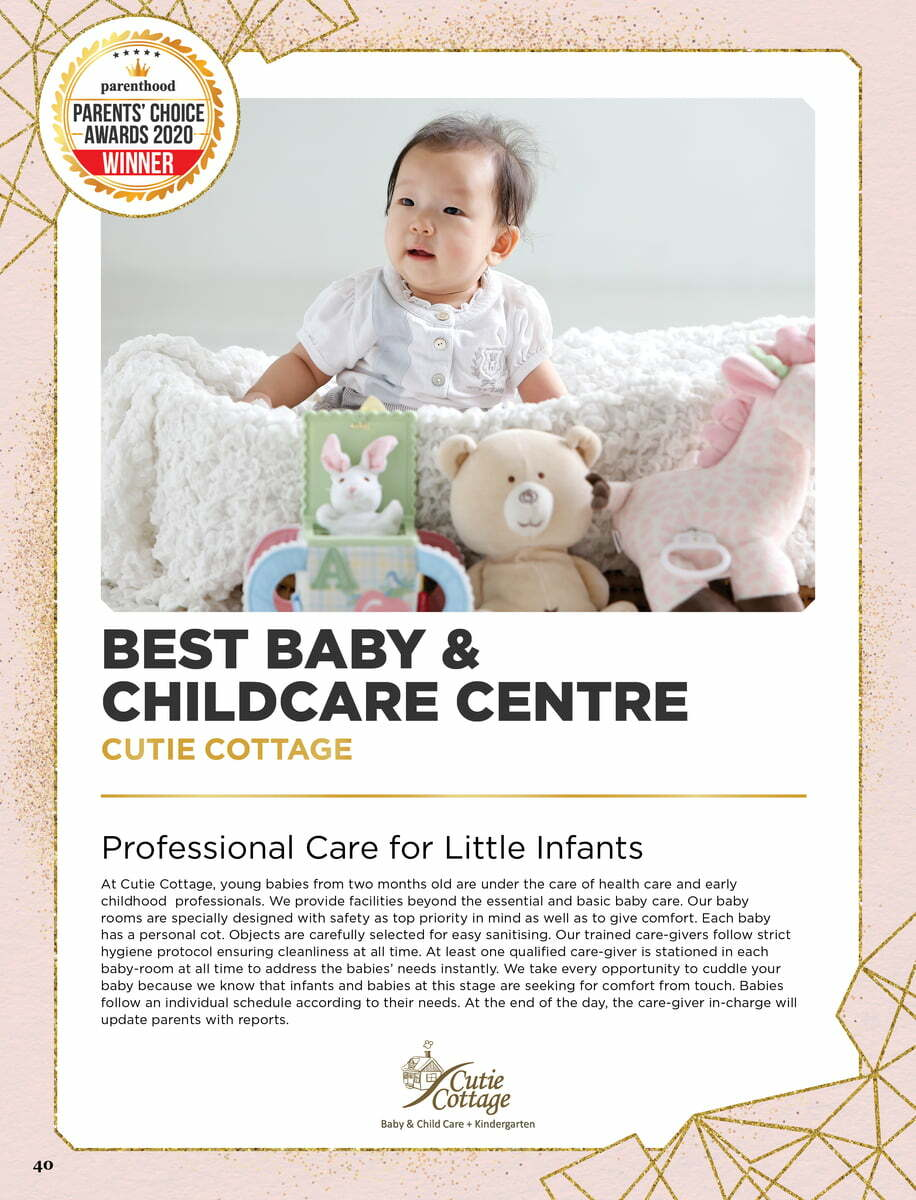 Best Baby Childcare Centre