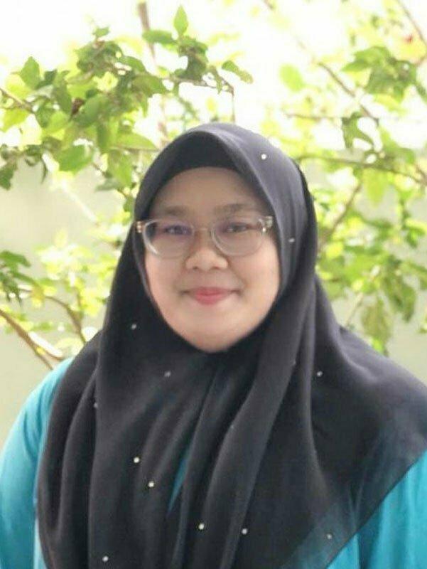 Syazwana Binti Sulaiman