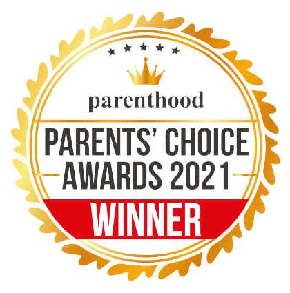 Parenthood Parents' Choice award 2021 - Best Baby & Child Care Centre